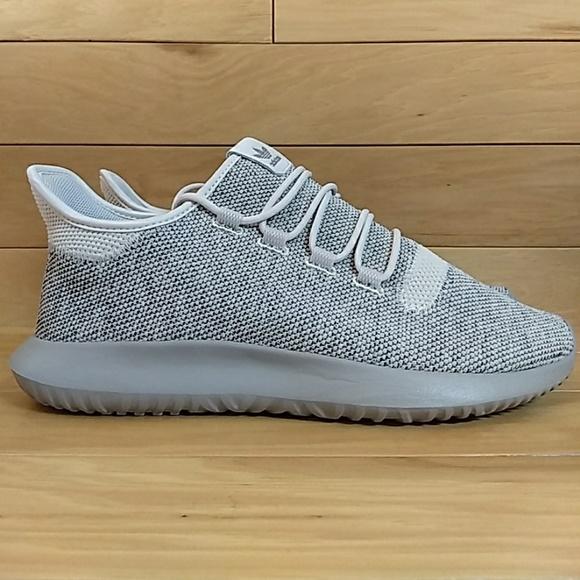 hot sale online 53e49 49a89 NEW Adidas Tubular Shadow Knit Mens Shoe BB8824